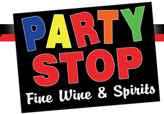 Party Stops Inc Logo